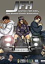 Мультфильм «JFH: Justice-For-Hire - The Motion Comic Animation» (2012)