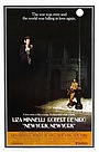 Фильм «Нью-Йорк, Нью-Йорк» (1977)