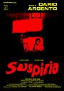 Фільм «Суспірія» (1977)