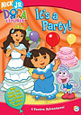 Фильм «Dora the Explorer: It's a Party» (2008)