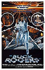 Серіал «Бак Роджерс в двадцать пятом столетии» (1979 – 1981)