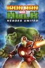 Мультфільм «Залізна людина і Халк: Союз героїв» (2013)
