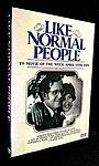 Фильм «Like Normal People» (1979)