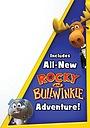 Мультфільм «Рокки и Бульвинкль» (2014)