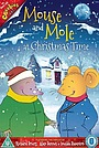 Мультфільм «Mouse and Mole at Christmas Time» (2013)