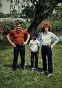 Фильм «Jimmy B. & André» (1980)