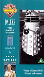Фільм ««Doctor Who»: Daleks - The Early Years» (1993)