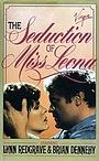 Фильм «Соблазнение мисс Леоны» (1980)