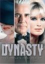Сериал «Династия» (1981 – 1989)