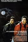 Фільм «Американський перевертень у Лондоні» (1981)