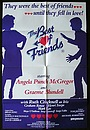 Фильм «The Best of Friends» (1982)