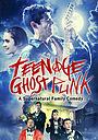 Фильм «Teenage Ghost Punk» (2014)