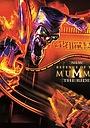 Фільм «Revenge of the Mummy: The Ride» (2004)
