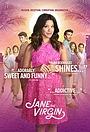 Серіал «Незаймана Джейн» (2014 – 2019)