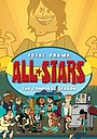 Сериал «Отчаянные герои: Все звезды» (2013 – 2014)