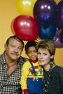 Серіал «Вебстер» (1983 – 1989)