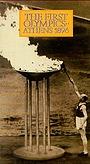 Серіал «Первая Олимпиада: Афины 1896» (1984)