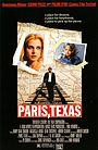 Фільм «Париж, Техас» (1984)