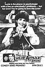 Серіал «The Lucie Arnaz Show» (1985)
