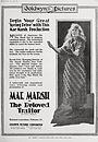 Фільм «The Beloved Traitor» (1918)