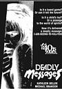 Фільм «Смертельные послания» (1985)