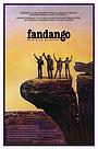 Фильм «Фанданго» (1985)