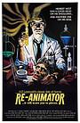Фільм «Ре-Аніматор» (1985)