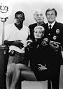 Сериал «The Last Precinct» (1986)