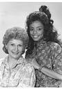 Сериал «Я и миссис Си.» (1986 – 1987)