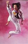Сериал «Последний электрический рыцарь» (1986 – 1987)