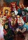 Серіал «Zoobilee Zoo» (1986 – 1988)