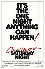 Фільм «Еще одна субботняя ночь» (1986)