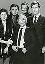 Серіал «О`Хара» (1987 – 1988)