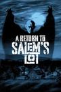Фильм «Возвращение в Салем» (1987)
