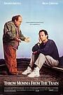 Фільм «Скинь маму з поїзда» (1987)