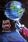 Фильм «Клоуны-убийцы из космоса» (1988)