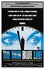 Фільм «Тонка блакитна лінія» (1988)
