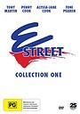 Серіал «E Street» (1989 – 1993)