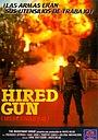 Фільм «The Hired Gun» (1989)