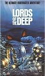 Фільм «Повелители глубин» (1989)