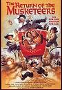 Фільм «Повернення мушкетерів» (1989)