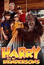 Серіал «Гаррі і Гендерсони» (1991 – 1993)