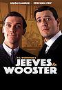 Серіал «Пригоди Дживса і Вустера» (1990 – 1993)