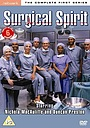 Серіал «Хирурги» (1989 – 1995)
