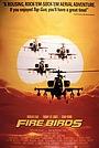 Фільм «Вогненні птахи» (1990)