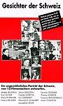 Фильм «Gesichter der Schweiz» (1991)
