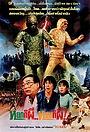 Фільм «Первый вампир в Китае» (1986)