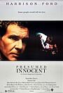 Фільм «Презумпція невинності» (1990)