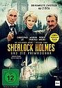 Фільм «Шерлок Холмс і зірка оперети» (1991)