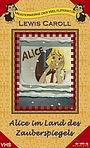 Мультфильм «Алиса в Зазеркалье» (1987)